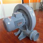 3.7KW铝制工业中压风机