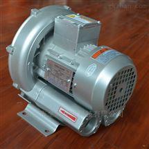 塑料机械贴标机高压风机