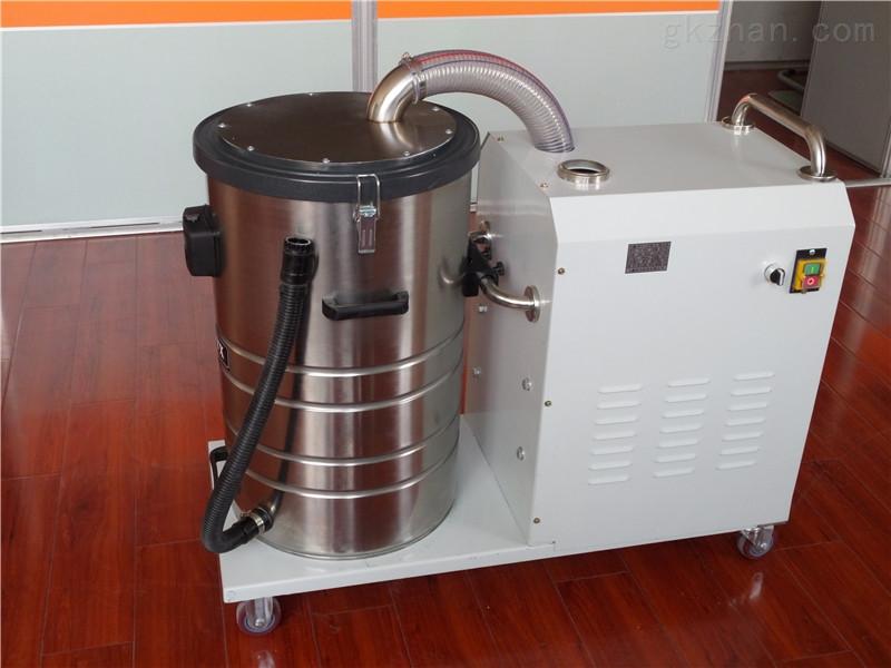 饲料粉尘吸尘器 饲料除尘器 地面颗粒吸尘机