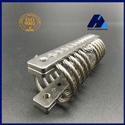 电气柜隔振缓冲—GH-60A型钢丝绳隔振器