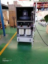 砂轮片粉尘集尘器 砂轮磨片集尘机