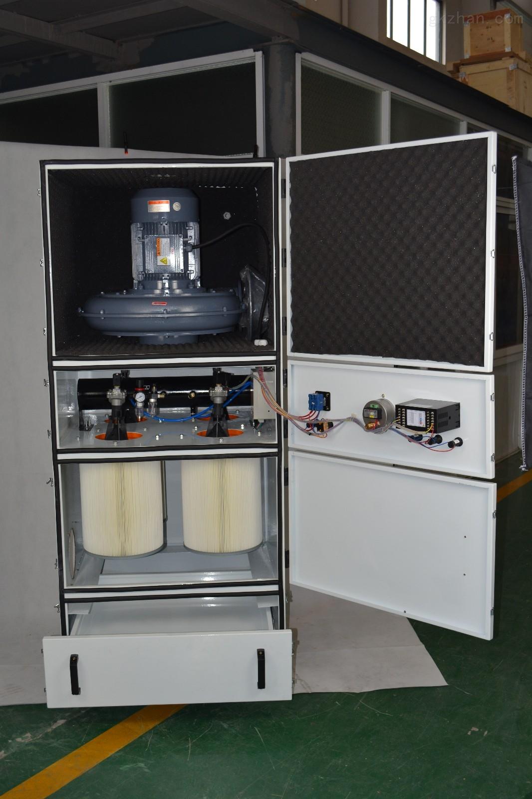 激光粉尘吸尘机 激光切割集尘机 激光除尘器