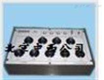 绝缘电阻表检定装置型号:JD29/GZX92