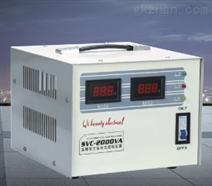 SVC数显式稳压器