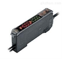 OMRON光纤传感器