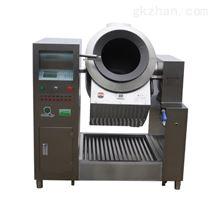 中央厨房类电磁自动炒菜机器人