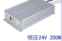 24V恒压电源LED防水电源200W大功率