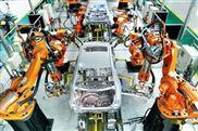 装配机器人应用(汽车)