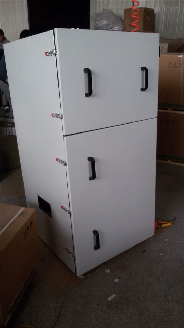 上海工业集尘器amano吸尘器柜式除尘器