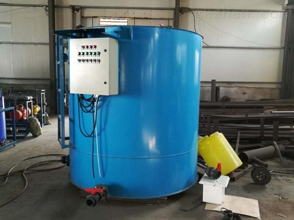 安徽亳州一体化污水处理设备厂家介绍