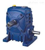 WP系列铸铁蜗轮减速机