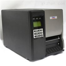 TSC TTP 644M条码打印机