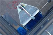 海特林高楼外墙清洁机器人迷你机