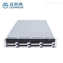 新一代2U四路机架服务器 国产龙芯CPU