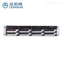 新品上线 2u机架式国产龙芯服务器