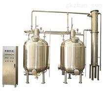 红酒蒸馏设备 水果白酒设备