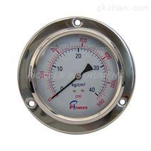P東莞IONEER充油壓力表