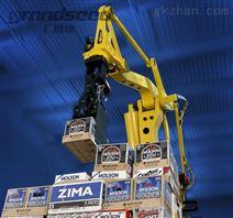 饮料行业码垛机器人