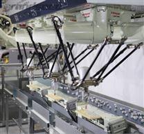 平行分拣機器人