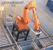 机械臂式码垛机器人