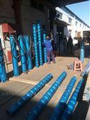 地热供暖用70度热水潜水泵现货厂家直供
