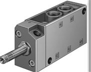 现货FESTO电磁阀:技术参数:MFH-5-1/4-EX