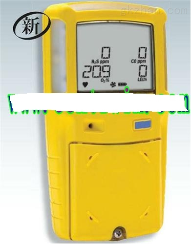 BNX3-XWH0-3泵吸式复合气体检测仪