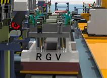 RGV输送车