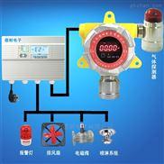 化工厂厂房柴油泄漏报警器,气体泄漏报警装置