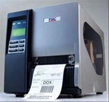 TSC TTP-644M工业级条码打印机