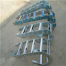 鋼廠框架式穿線鋼鋁拖鏈規格價格