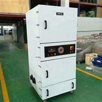 工業柜式吸塵機脈沖反吹清理集塵機