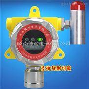 固定式甲醇气体报警器,可燃气体探测仪