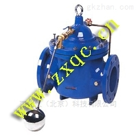 遥控浮球阀/隔膜式液压水位控制阀(DN150)