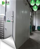小型花椒烘干机烘房式干燥机陕西圣达厂家