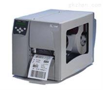 Zebra S4M 热敏型条码打印机