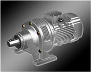 WB系微型摆线针轮减速机