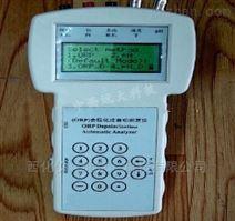 土壤氧化还原电位仪/氧化还原电位(ORP)去极化法自动测定仪