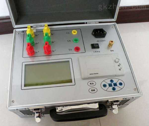 变压器容量损耗测试仪