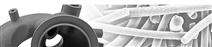 FS 3400CF碳纤维复合尼龙粉末