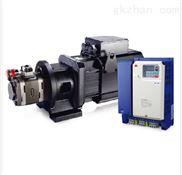 65KW液压伺服电机