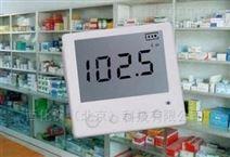 空气温湿度大气压力记录仪