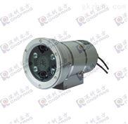 高性能网络收发器红外防爆摄像机