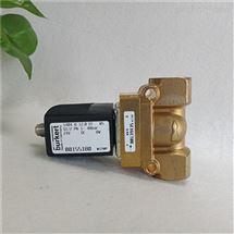 宝德burkert5404 A 12.0 EB MS 耐高压电磁阀