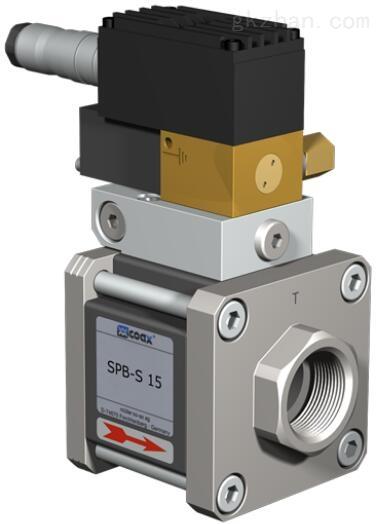 德国COAX电磁阀542827
