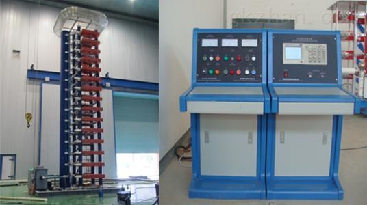 多级冲击电压发生器