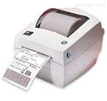 斑马2844条码打印机