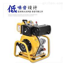 YT20DP-W伊藤動力2寸柴油機污水泵