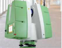 工程型三維掃描儀:徠卡ScanStation P16