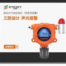 测纯度在线式氮气分析仪